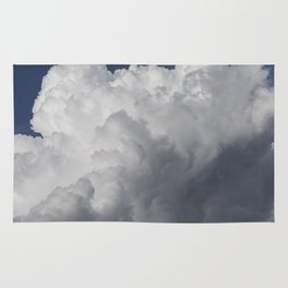 Cotton wool Clouds Rug