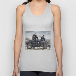 Son of Anarchy Unisex Tank Top