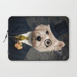 Sir Bunty Laptop Sleeve