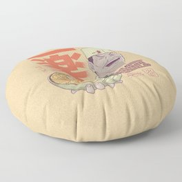 The Best Ichiraku Ramen Floor Pillow