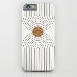 No Title_03 iPhone Case
