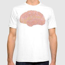 GAVIN McINNES ON ARGUING T-shirt