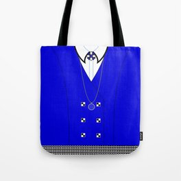 Lick it up, baby Tote Bag