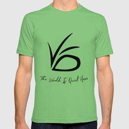 VFD - A Series of Unfortunate Events T-shirt