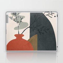 Abstract Elements 12 Laptop & iPad Skin