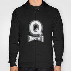 Q Omnipotents Hoody