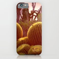 cactus garden Slim Case iPhone 6s