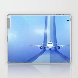 Destination: Dreamland Laptop & iPad Skin