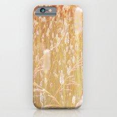 i am grass iPhone 6s Slim Case