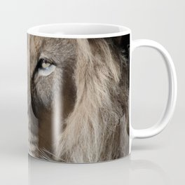 Portrait of a King Coffee Mug