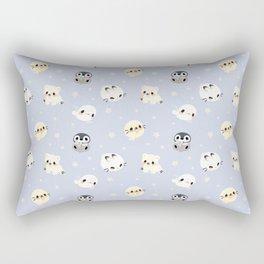 Arctic Babies Rectangular Pillow