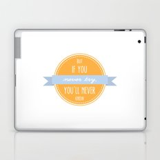 But if you never try quote Laptop & iPad Skin