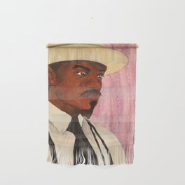 Andre 3000 Wall Hanging