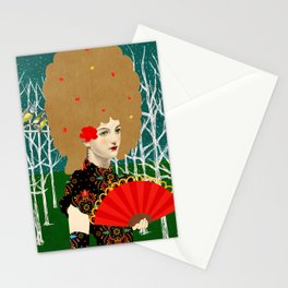 Adel 1 Stationery Cards