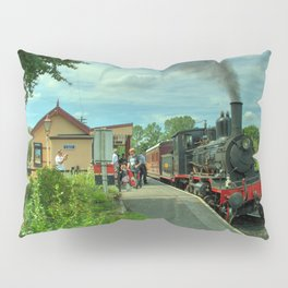 Bodiam Norweigan Pillow Sham