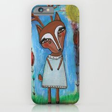 Deer Girl iPhone 6s Slim Case