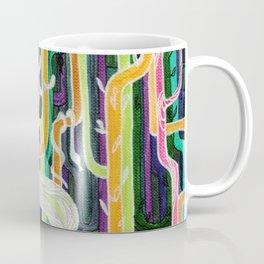 Forest god Coffee Mug