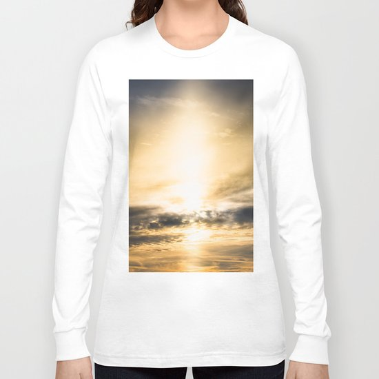 Cloudio Di Porno IV Long Sleeve T-shirt