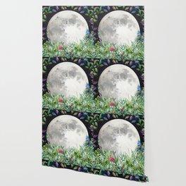 Moon Magick Wallpaper