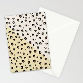 AFE Animal Print Stationery Cards