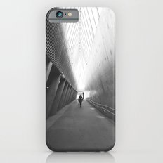 Tunnel of light iPhone 6s Slim Case