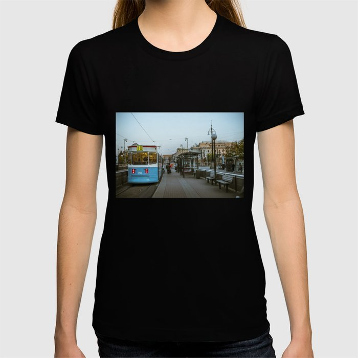 Gothenburg Afternoon T-shirt