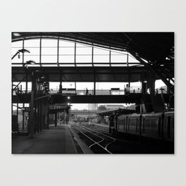 Southern Cross Canvas Print