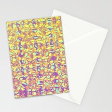 Cutout Manipulation Version I Stationery Cards