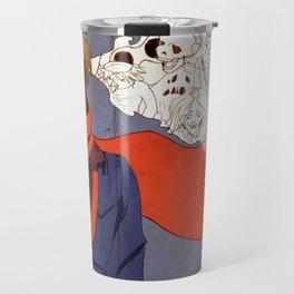 TYR PROMO Travel Mug