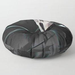 Bleach Floor Pillow