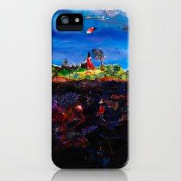 Soaring iPhone Case