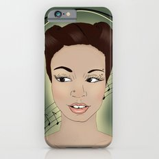 Miss Melody iPhone 6s Slim Case