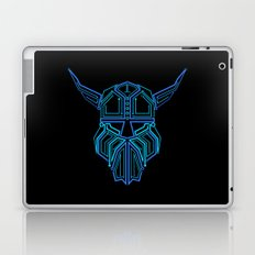 Circuit Board Viking  Laptop & iPad Skin