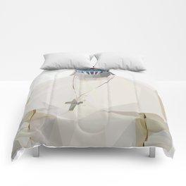 Popezinga Comforters