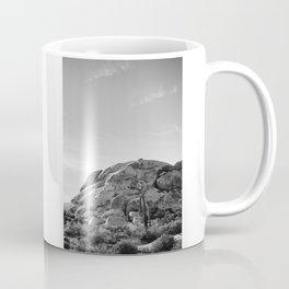 Joshua Tree National Park XV Coffee Mug