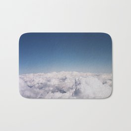 Above the Clouds 35mm Bath Mat