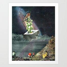 Share a Dream Art Print