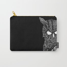 Demon Owl Carry-All Pouch