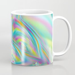 Swirly Birds [Slime Galaxy Collection] Coffee Mug