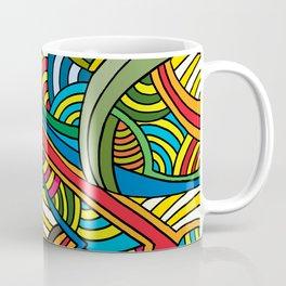 Gaze Coffee Mug