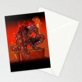 Brimstone Stationery Cards
