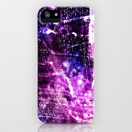 Please don't stop the magic iPhone Case