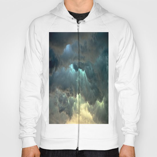 Seeing Thunder Hoody