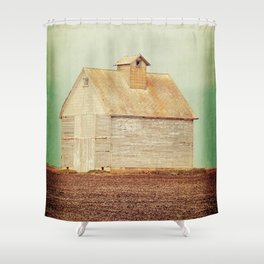 Harvest Sky Shower Curtain