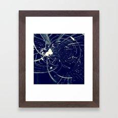 datadoodle 018 Framed Art Print
