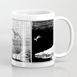 Hidden Depths Coffee Mug