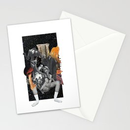 It began in Africa Stationery Cards