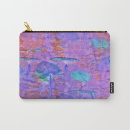 Upton Lily Pads Carry-All Pouch