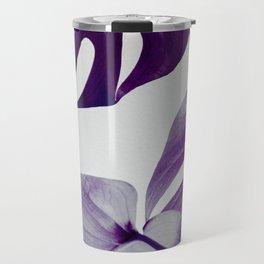 botanical vibes III Travel Mug