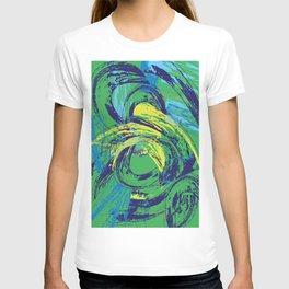 Green Bang T-shirt